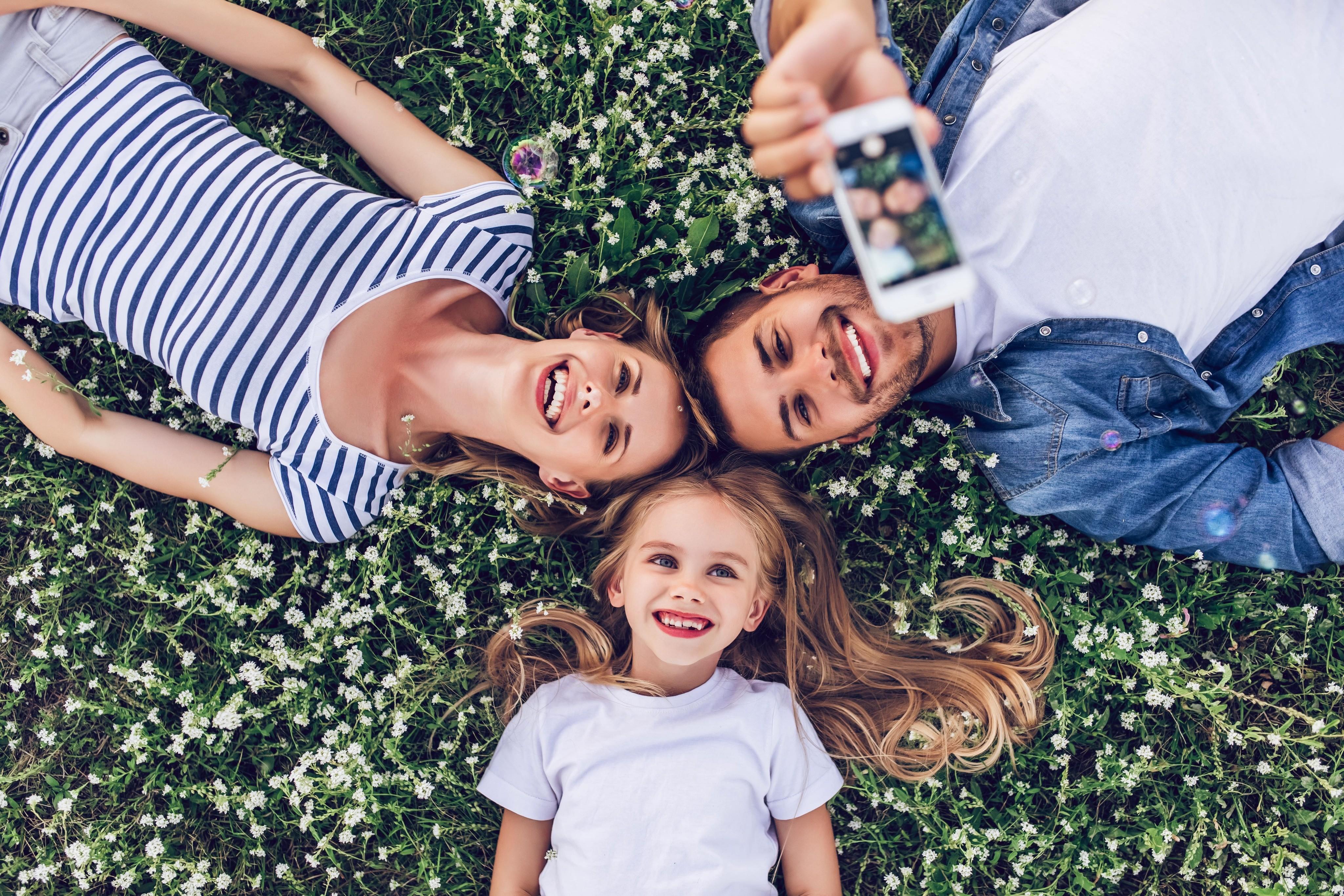 Теперь у тебя новый папа: 5 советов, как построить новые отношения, когда у тебя есть ребенок
