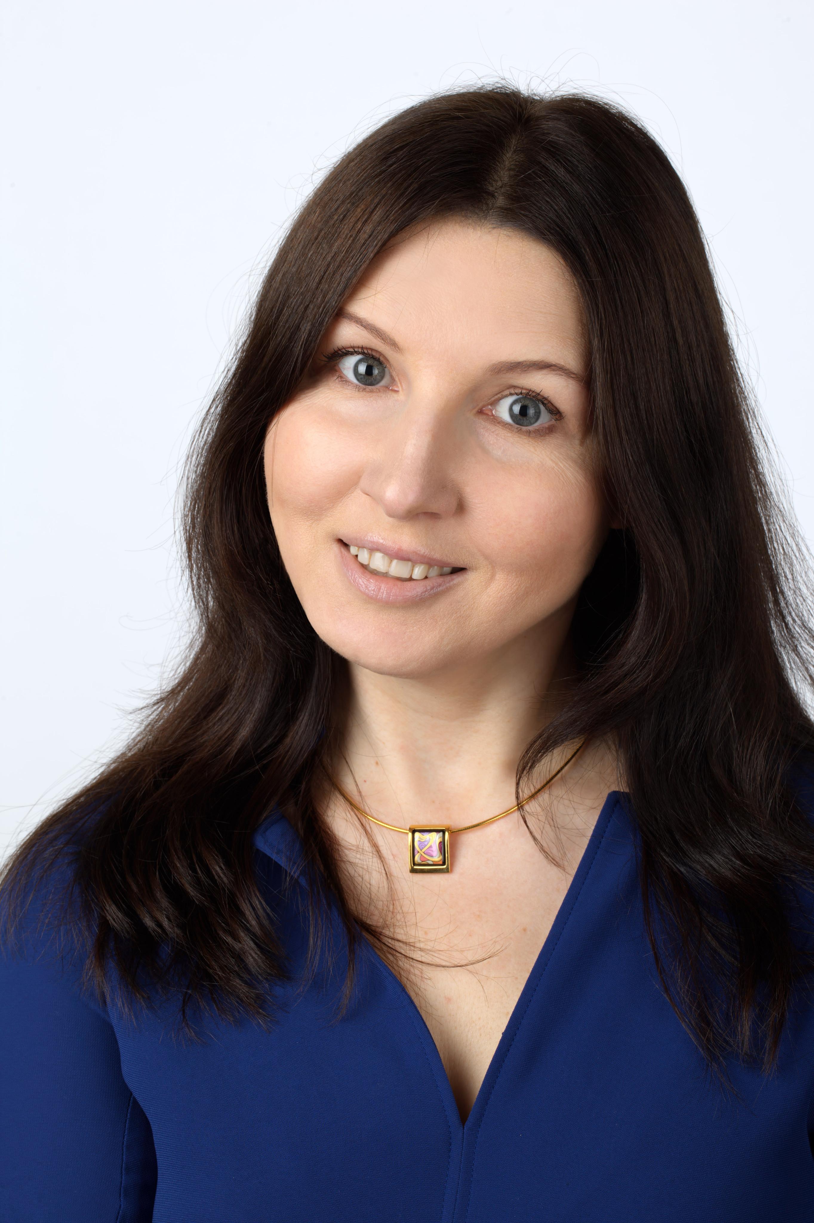 Алена Березина