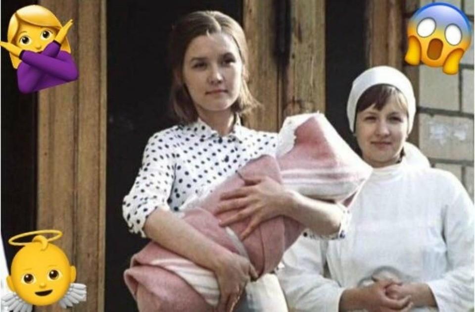 5 советских рекомендаций по уходу за младенцами, которые уже пора забыть