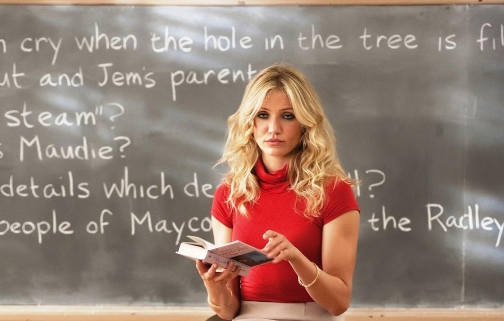 10 фильмов про школу, которые стоит посмотреть прямо сейчас