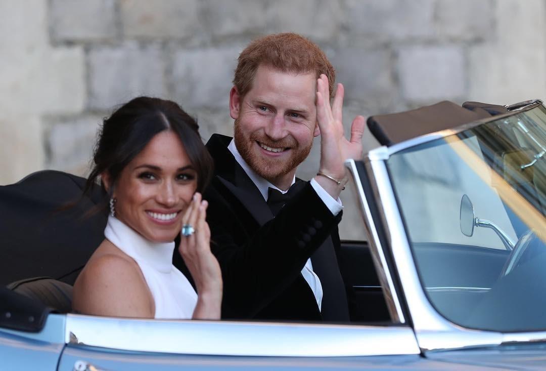 «Всему виной принц Гарри»: Меган Маркл упрекают в том, что она забыла о родной семье