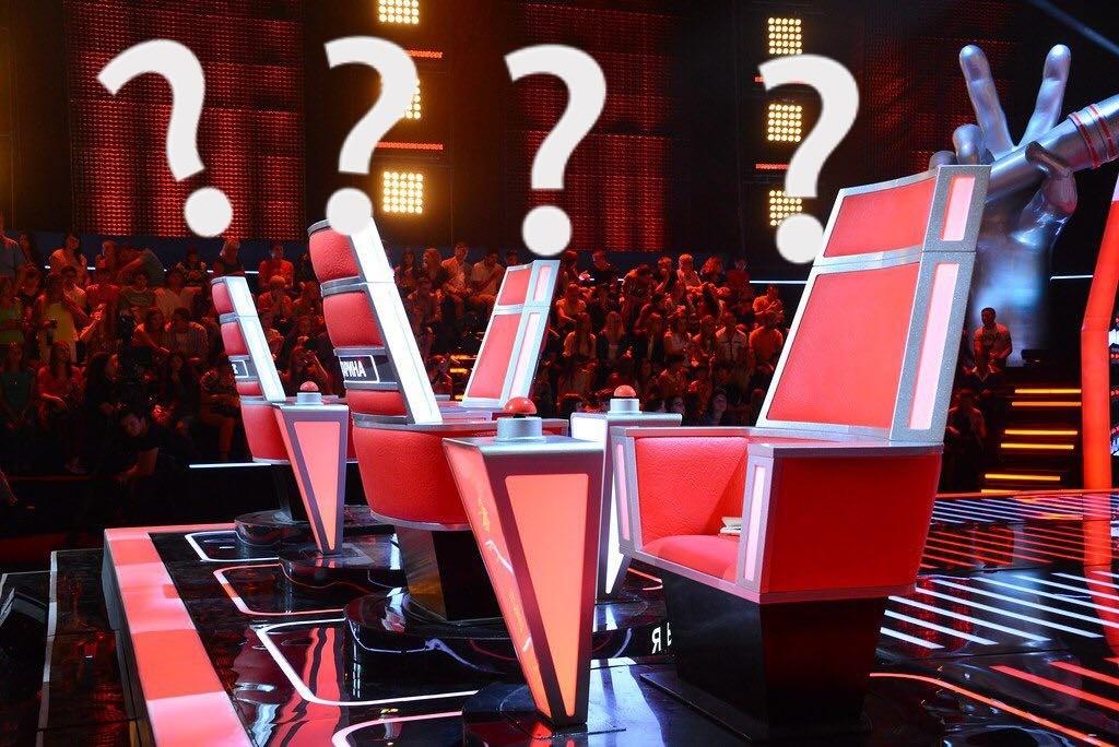 Кто составит компанию Шнурову: объявлены имена новых наставников шоу «Голос»