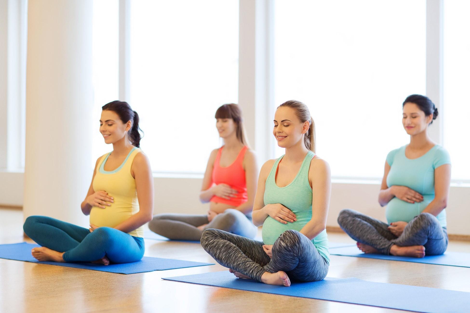 13 небанальных плюсов беременности для поднятия настроения