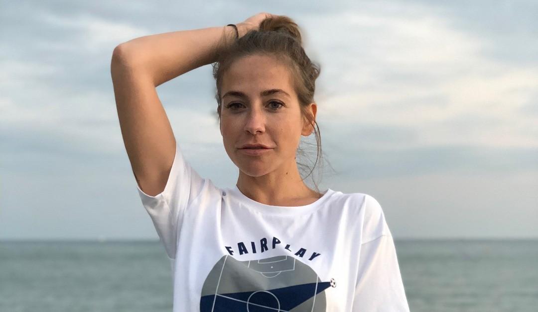 Юлия Барановская определилась, каким должен быть идеальный мужчина для нее