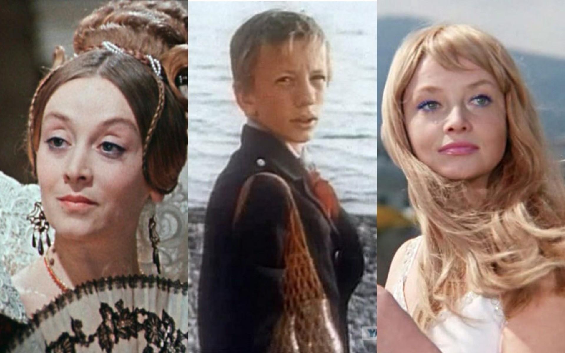Убийственная популярность: 7 актеров СССР с трагической судьбой