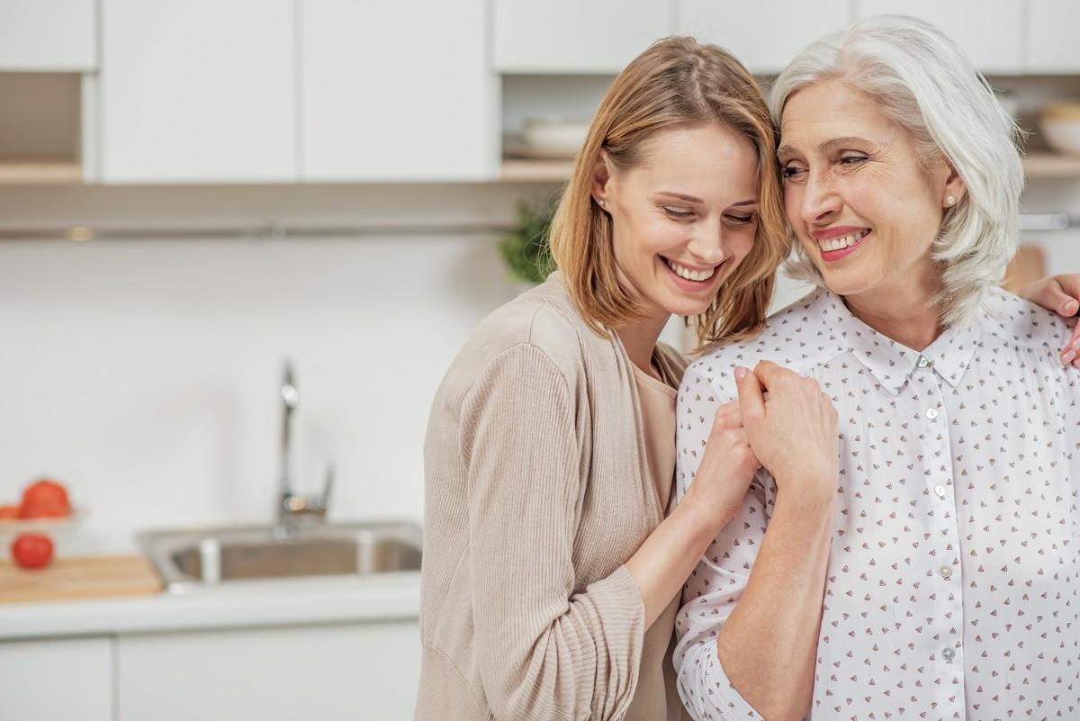 Как понравиться его родственникам: 7 советов, которые работают