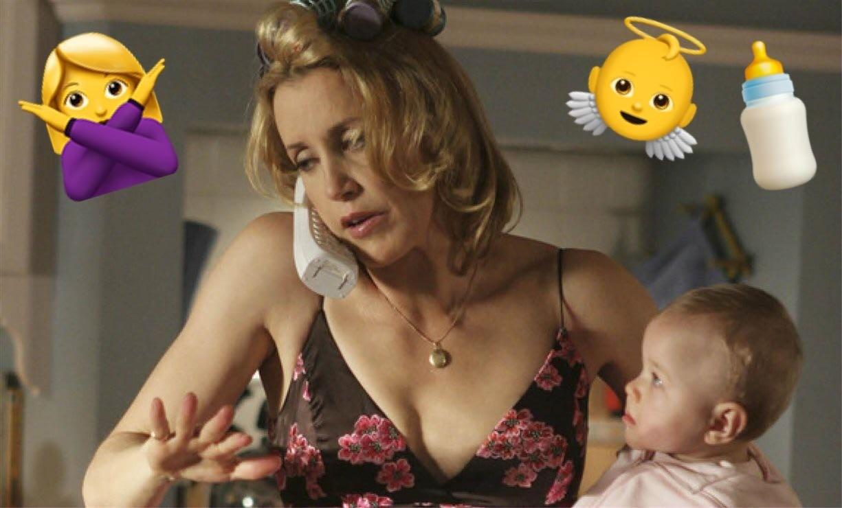 7 проблем в воспитании ребенка, причиной которых стала сама мама