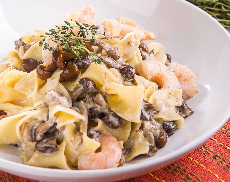 Блюда с лесными грибами: 5 лучших рецептов