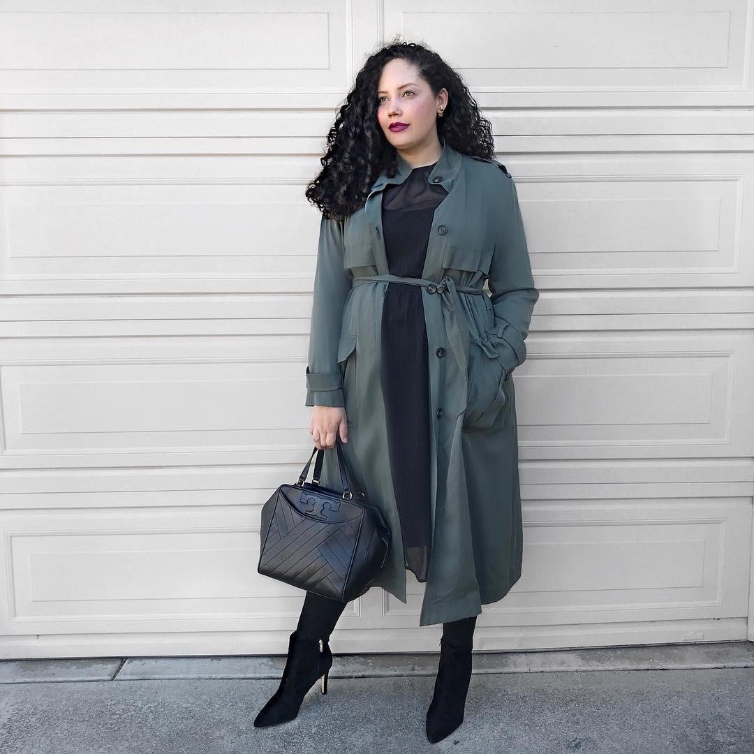 7 советов по выбору одежды от моделей plus size