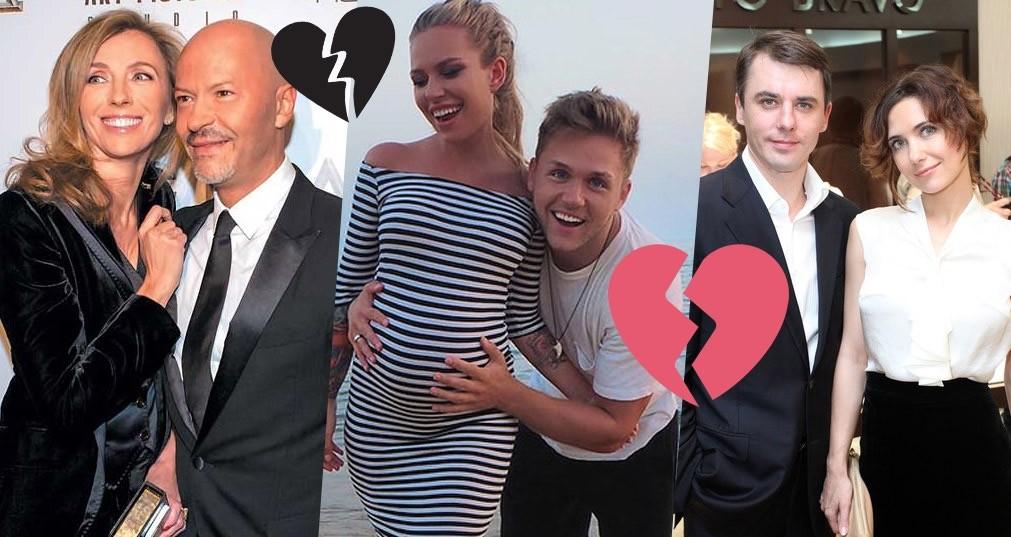 7 супружеских пар, которые оказались идеальными только на картинке