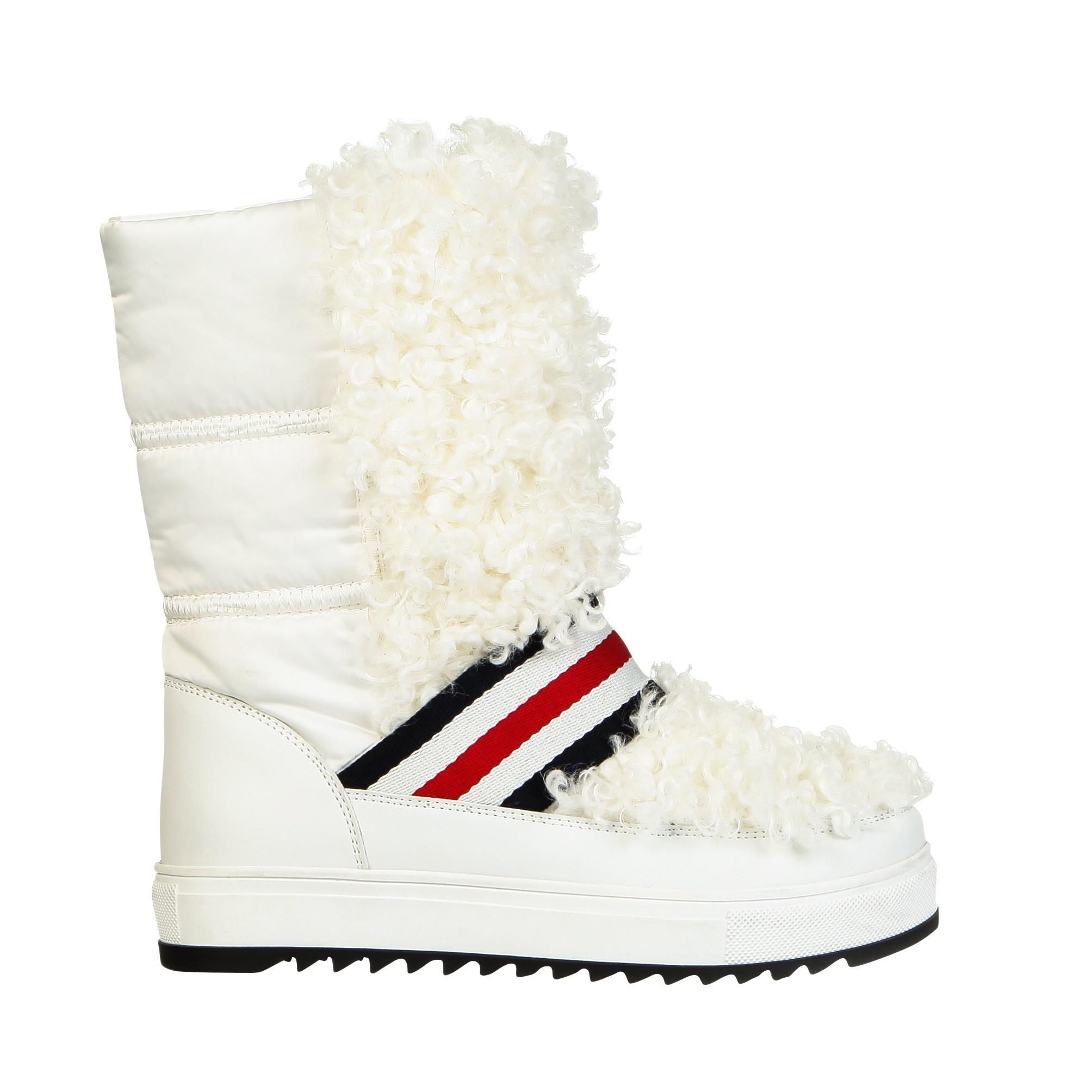 Сказочные мотивы в осенне-зимней коллекции обуви и аксессуаров TERVOLINA