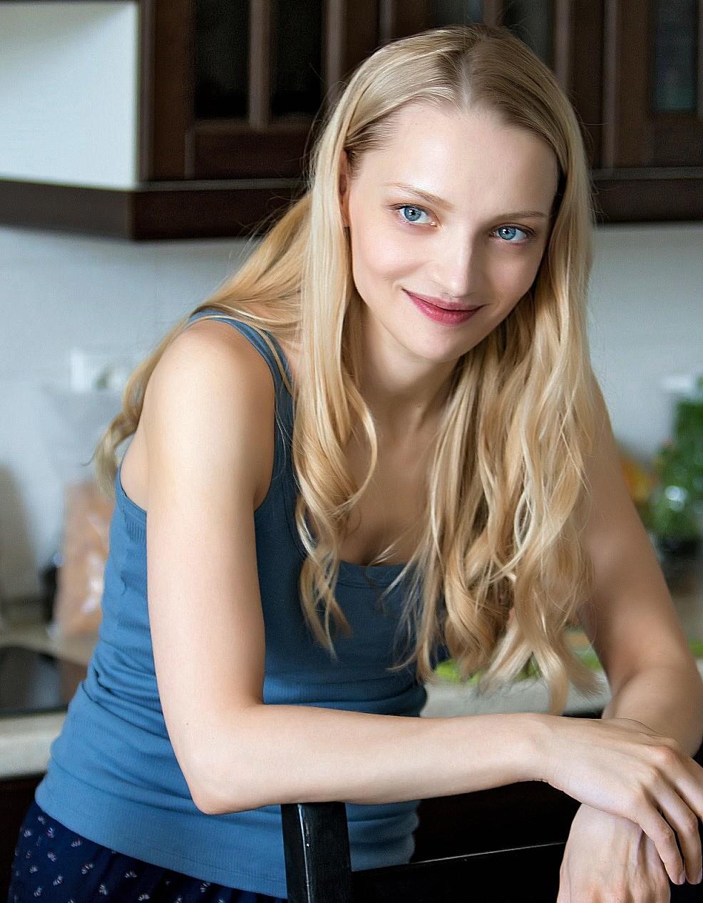 Екатерина Вилкова: «Дети знают, что мама умеет превращаться в сову»