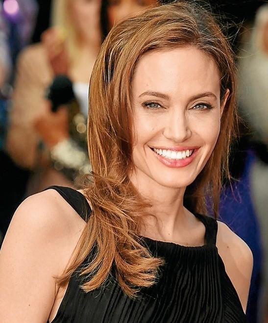 С Анджелиной Джоли (43) лучше не сп&#...