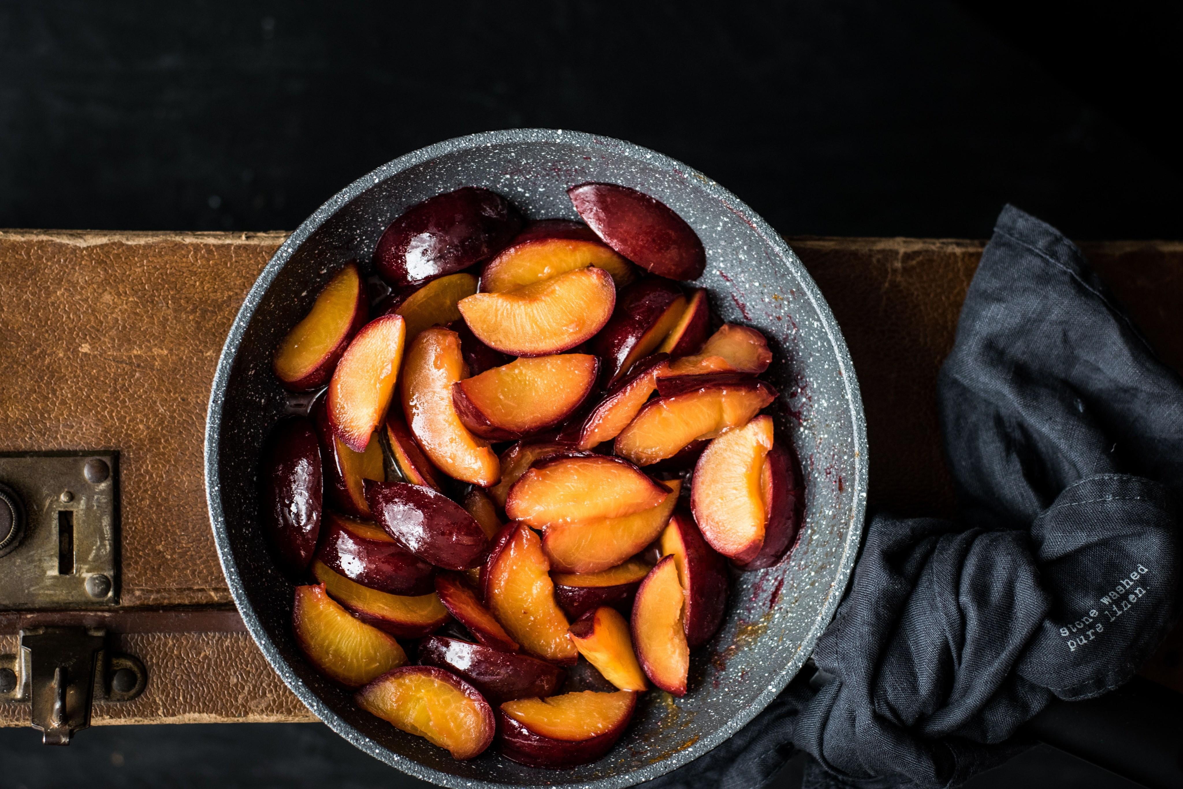 Как есть сливы и худеть на 5 кг в неделю: советы и рецепт