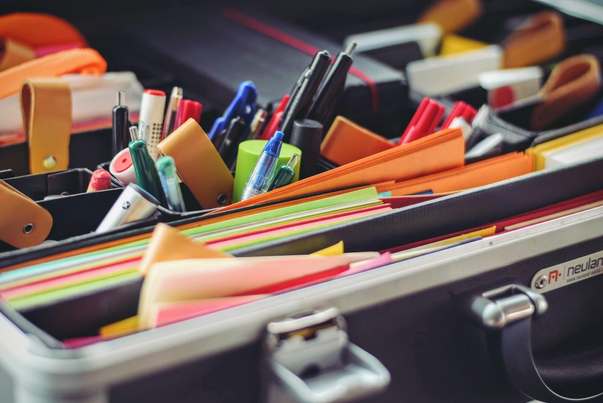 Как подготовиться к учебному году и не разориться?