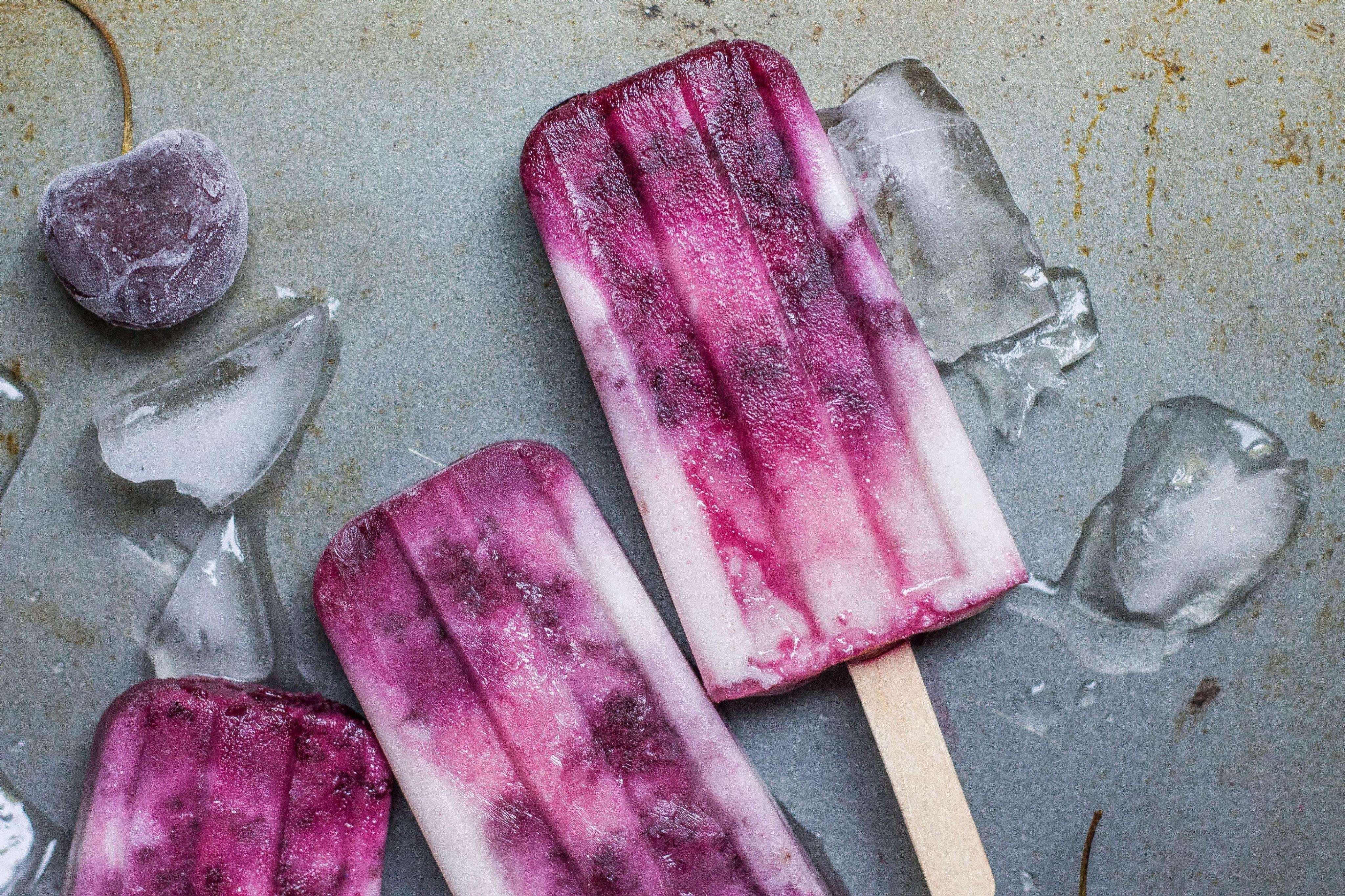 Безупречное мороженое