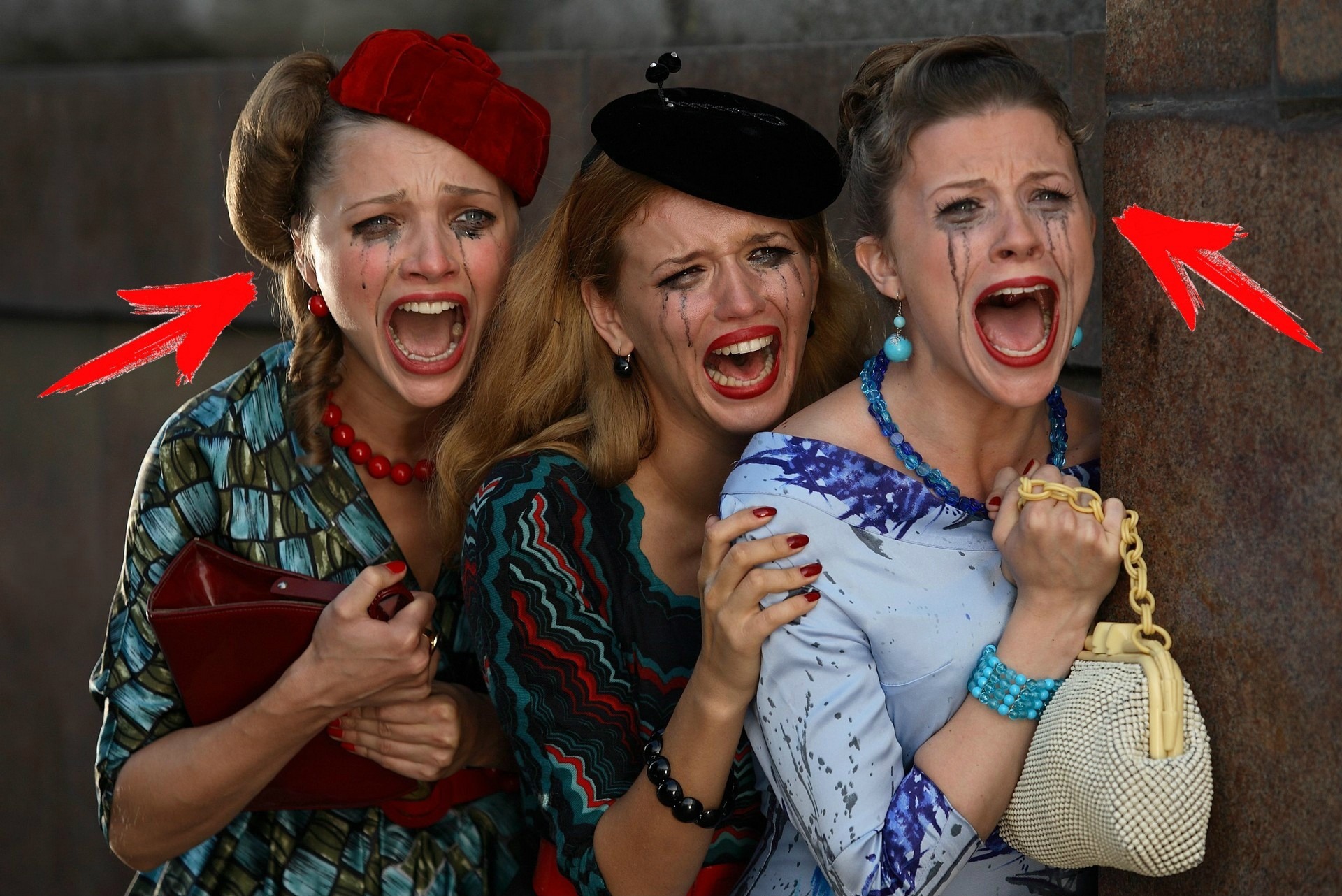 5 ошибок в макияже, которые совершают только русские женщины