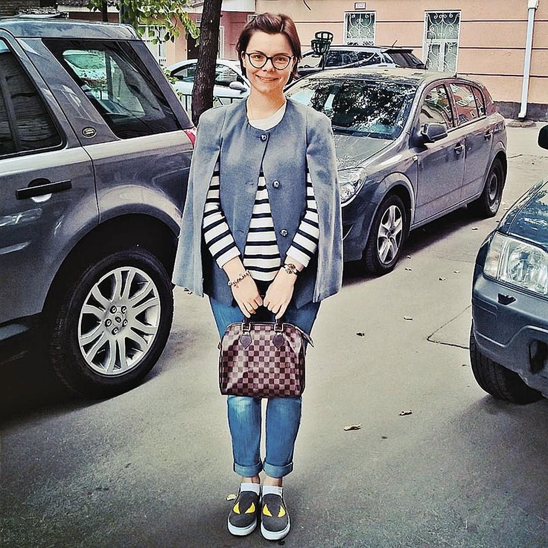 Сумка Louis Vuitton за 82,5 тыс. руб.