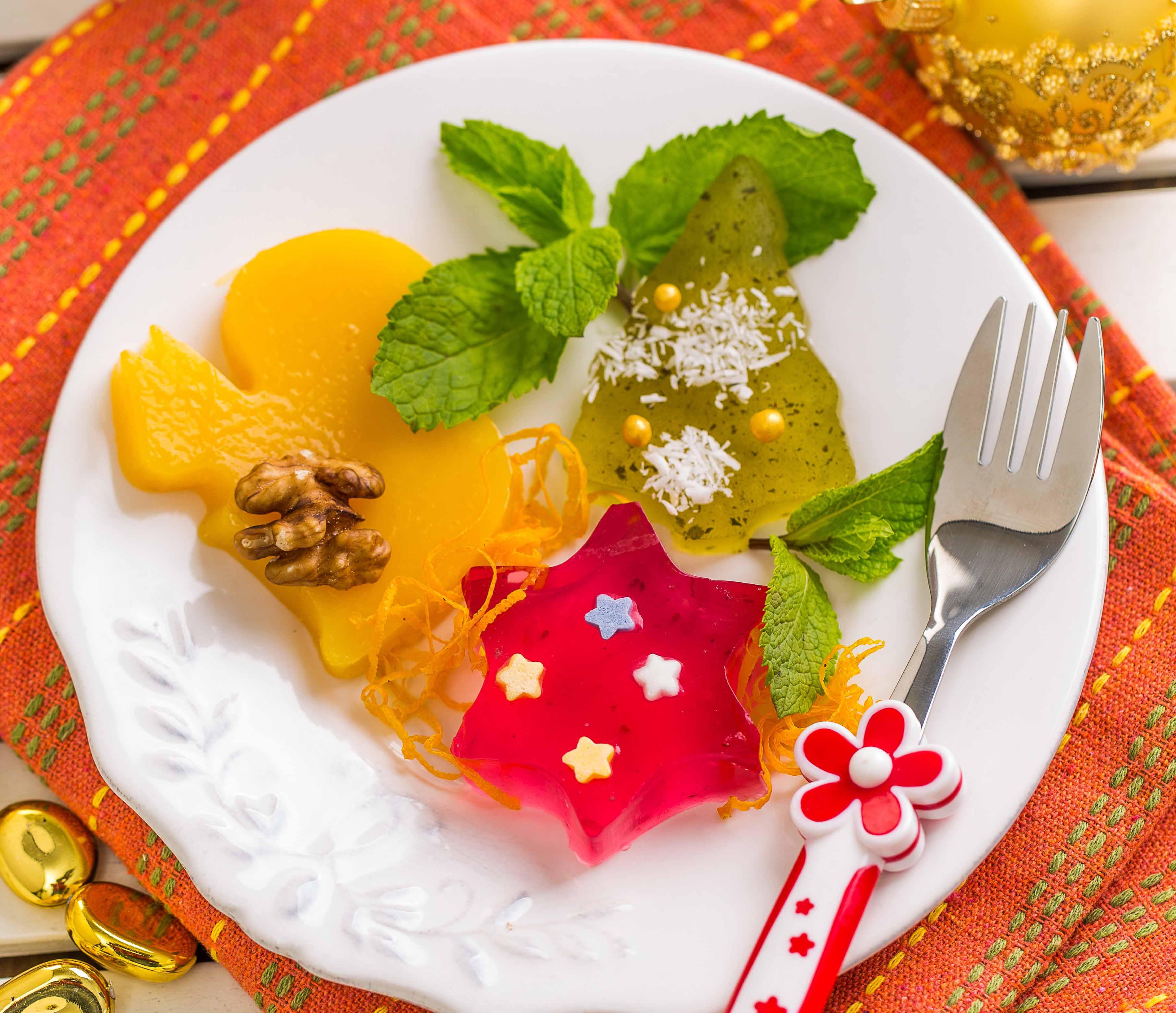 5 вкусных и простых в приготовлении праздничных лакомств ко Дню знаний