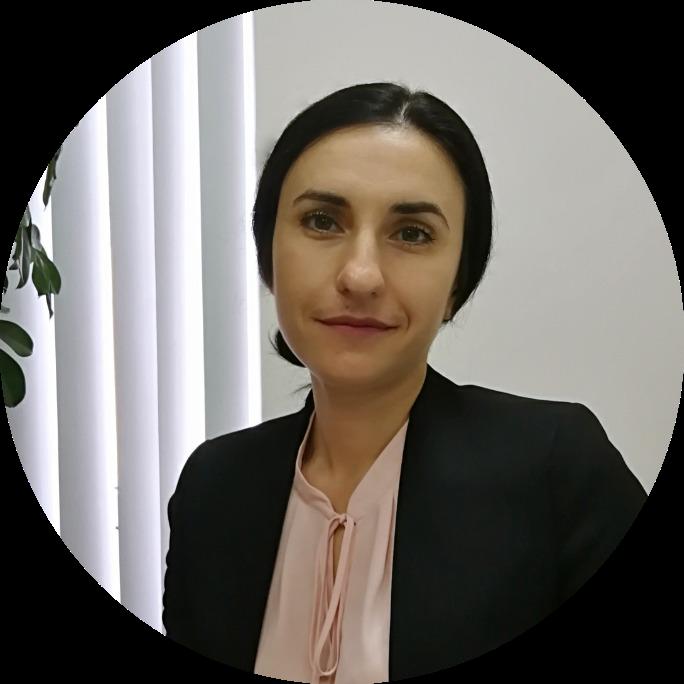 Екатерина Березуева