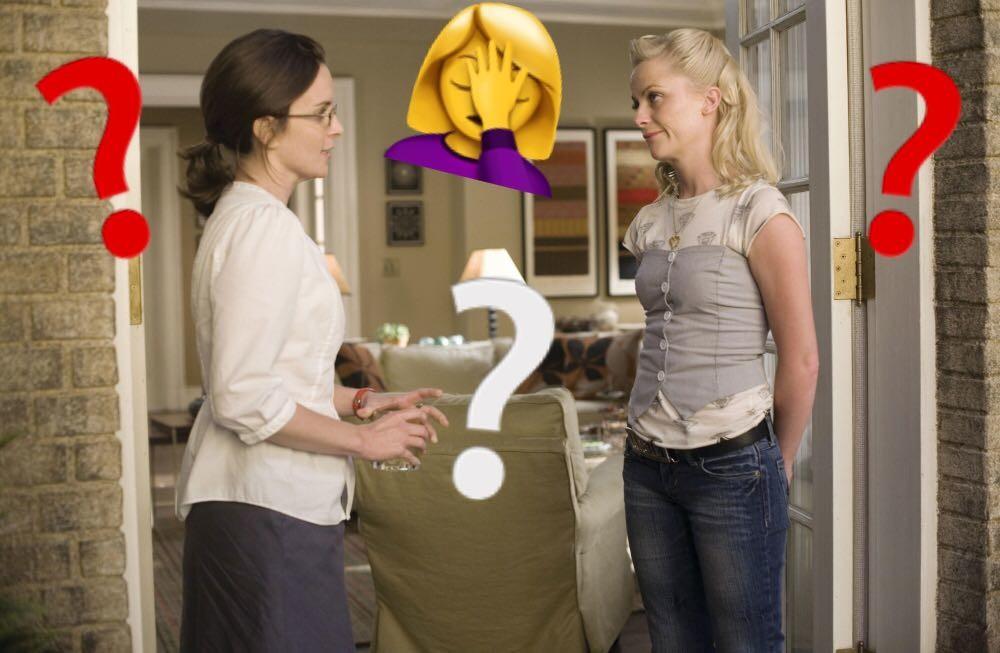 «Когда детей планируете?»: 5 инструкций, как отвечать на бестактные вопросы