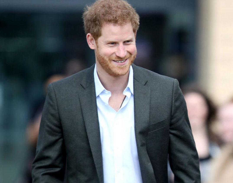 Принц Гарри впервые за много лет прокомментировал отношения с мачехой