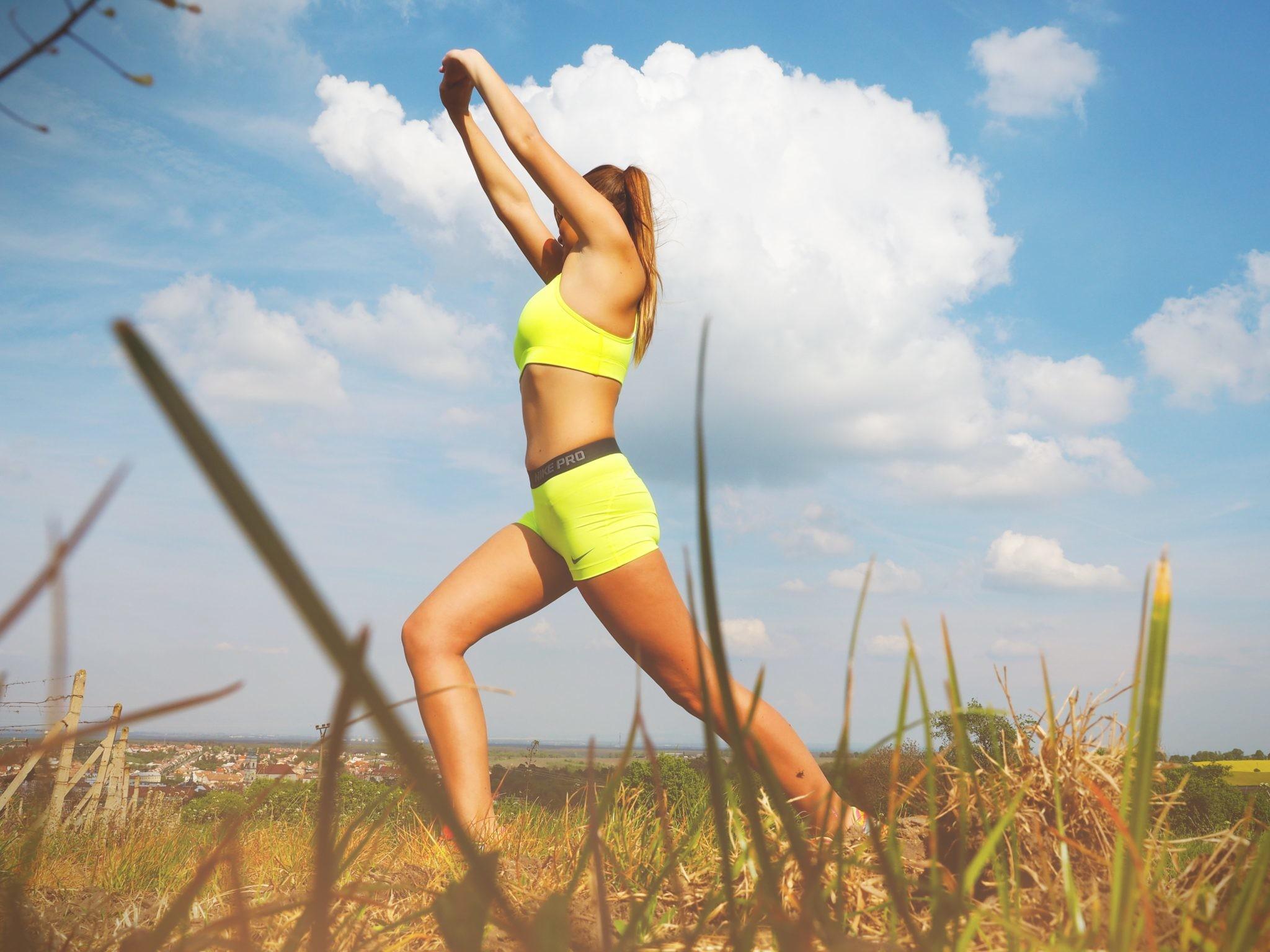 Снижение веса, как правильно снизить вес