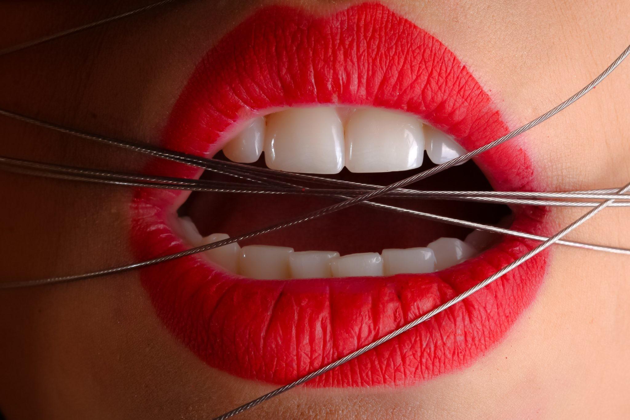 5 фактов о здоровье зубов, о которых ты не знала