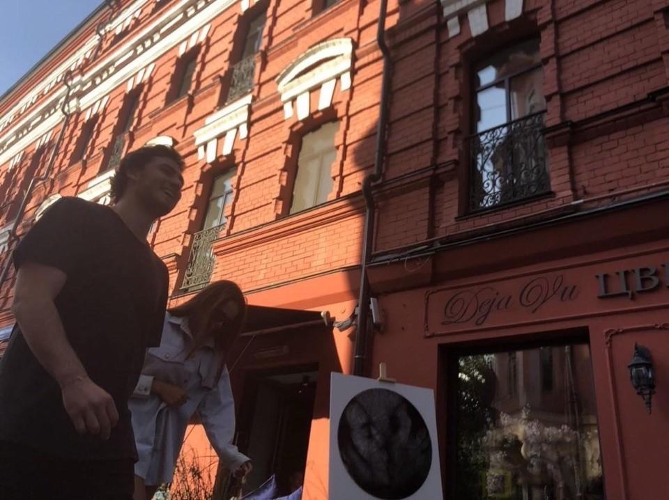 «Контракт с Тимати кончился?»: Анастасию Решетову застукали с 19-летним сыном миллиардера