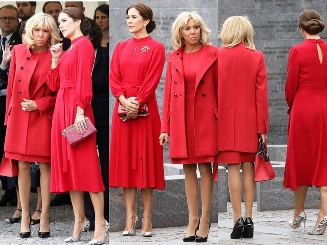С какой стороны ни посмотри - Брижит всегда выглядит безукоризненно. Короткие ли это шорты длявелосипедной прогулки или ослепительно белое мини-платье стуфлями-лодочками длявстречи са...