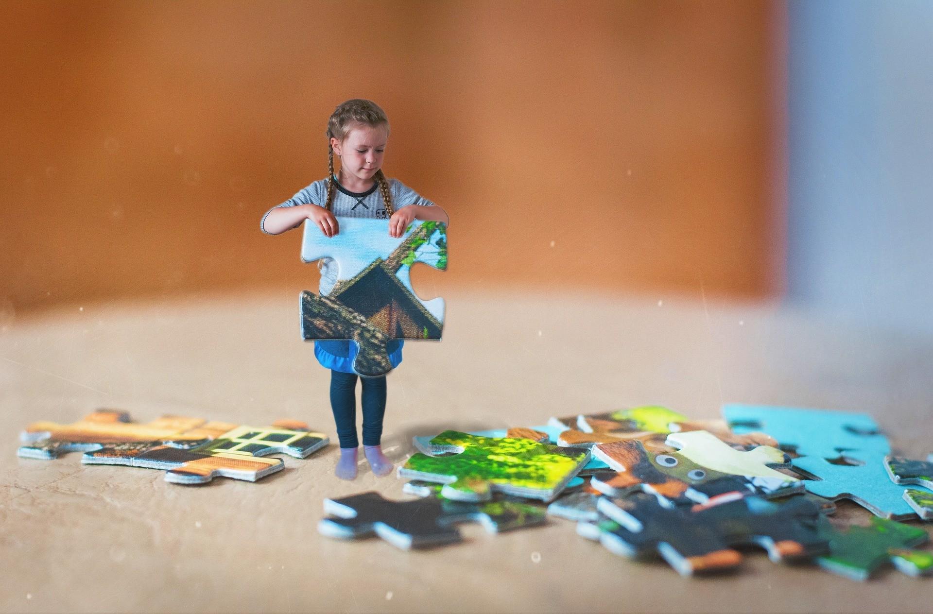 7 психологических тестов, которые скажут о ребенке больше, чем ты хочешь знать