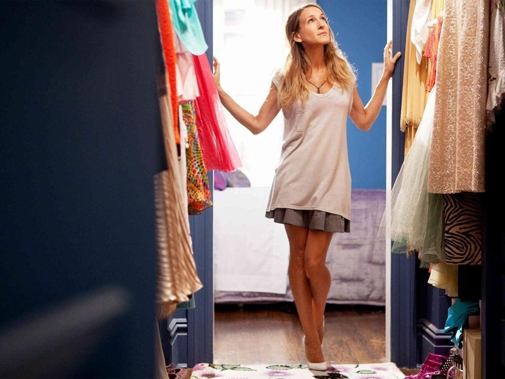 5 правил выбора одежды в магазине, чтобы она потом не пылилась в шкафу
