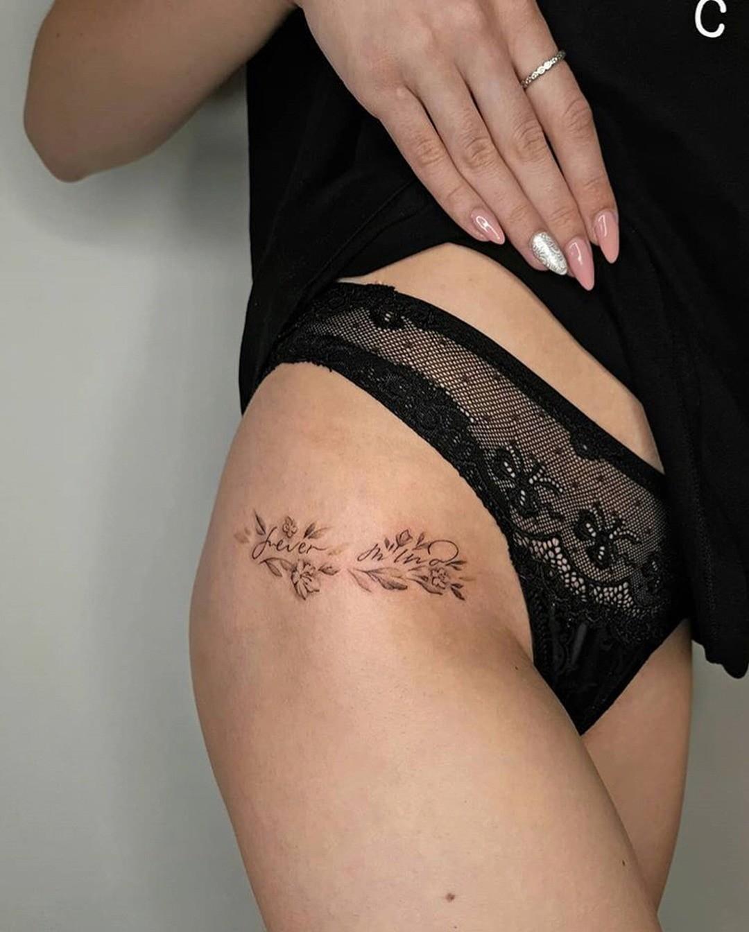 Еще одним вариантом для татуир&...