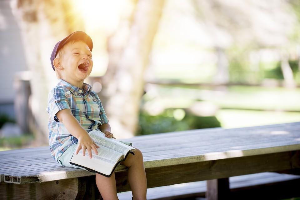Как красиво сфотографировать ребенка: 5 секретов профессиональных фотографов