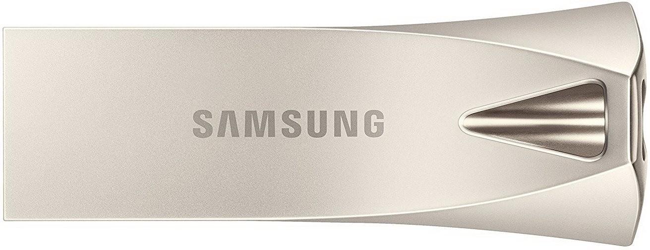 Флешка Samsung BAR Plus 32 GB, цена – ок. 850 руб.