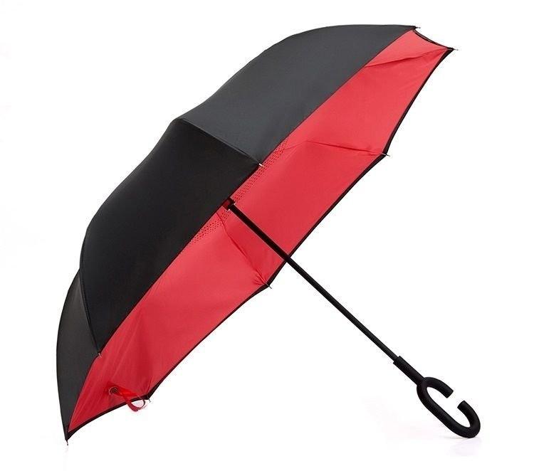 Зонт Zontok, цена - ок. 750 руб.
