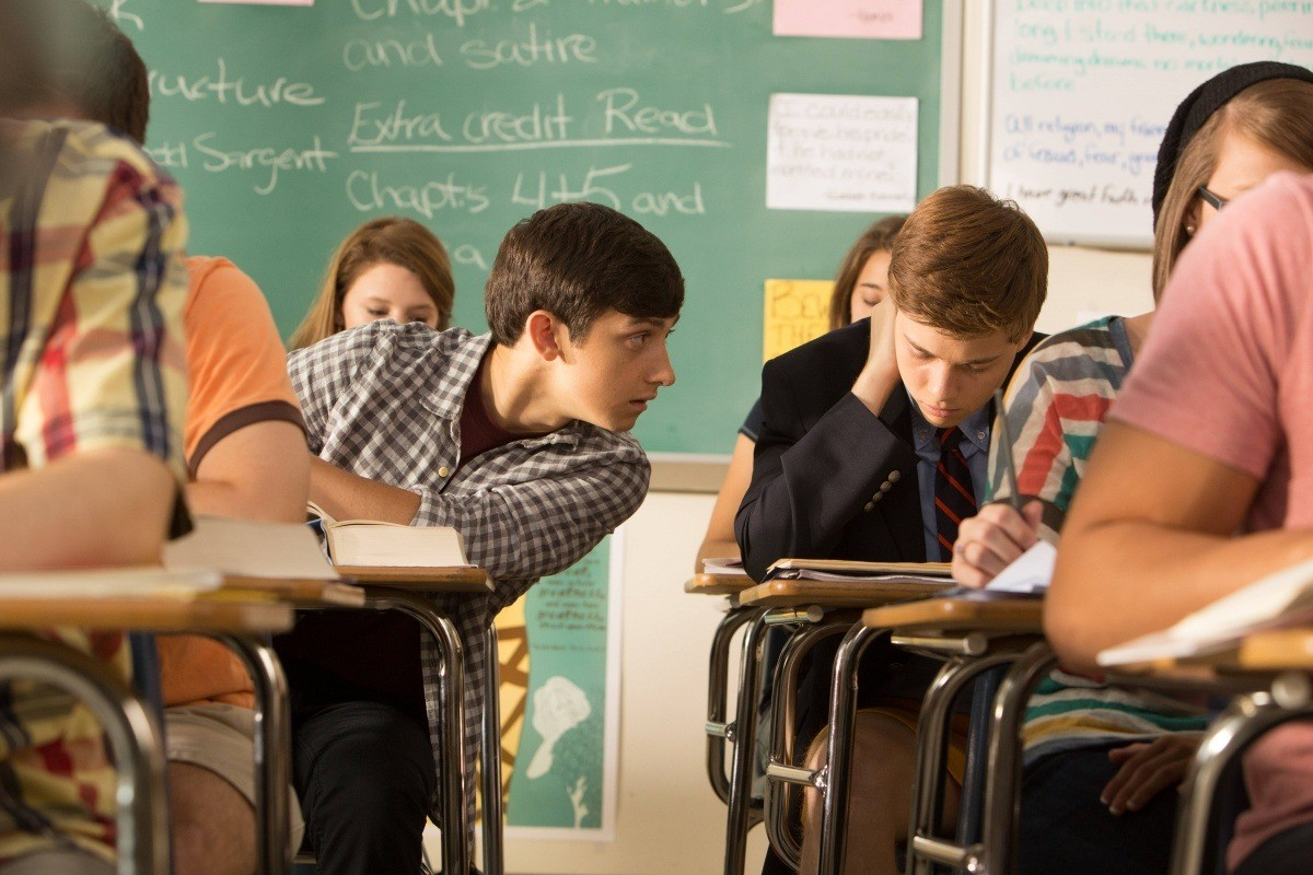 7 реальных воспоминаний из школы, от которых у героев до сих улыбки на лице