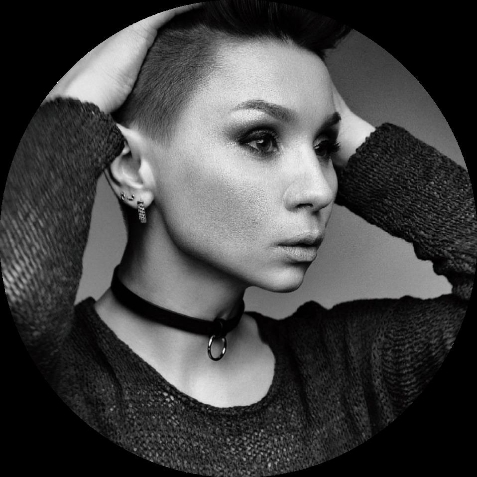 Екатерина Гусарова, визажист Catrice