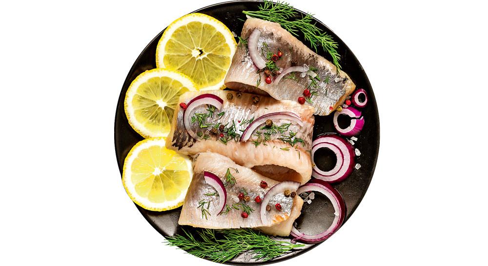 3 простых рецепта блюд с сельдью