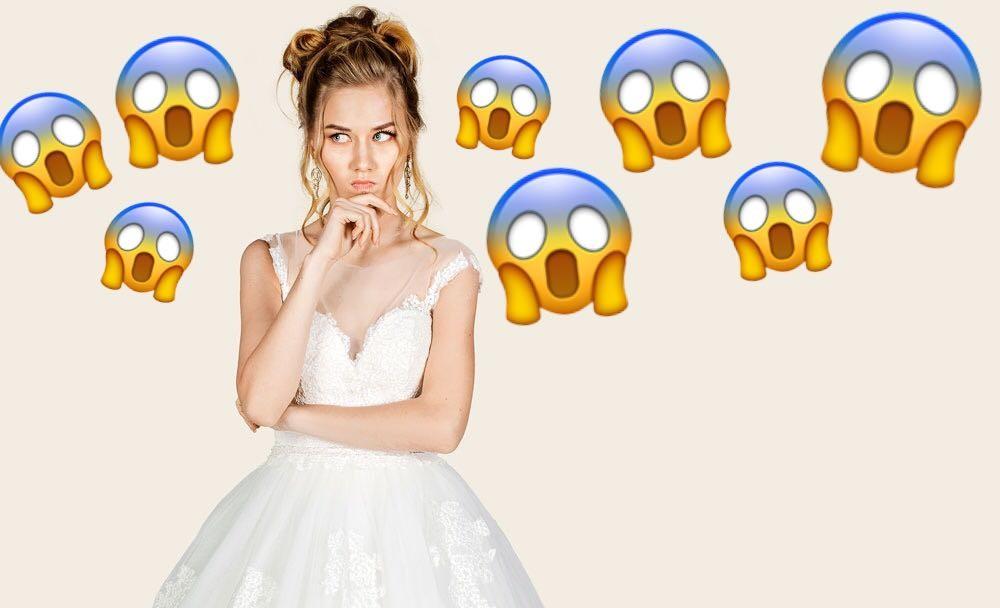 5 глубинных страхов, мешающих выйти замуж