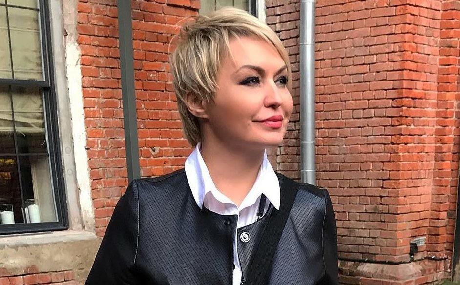 43-летняя Катя Лель показала, как выглядела 10 лет назад