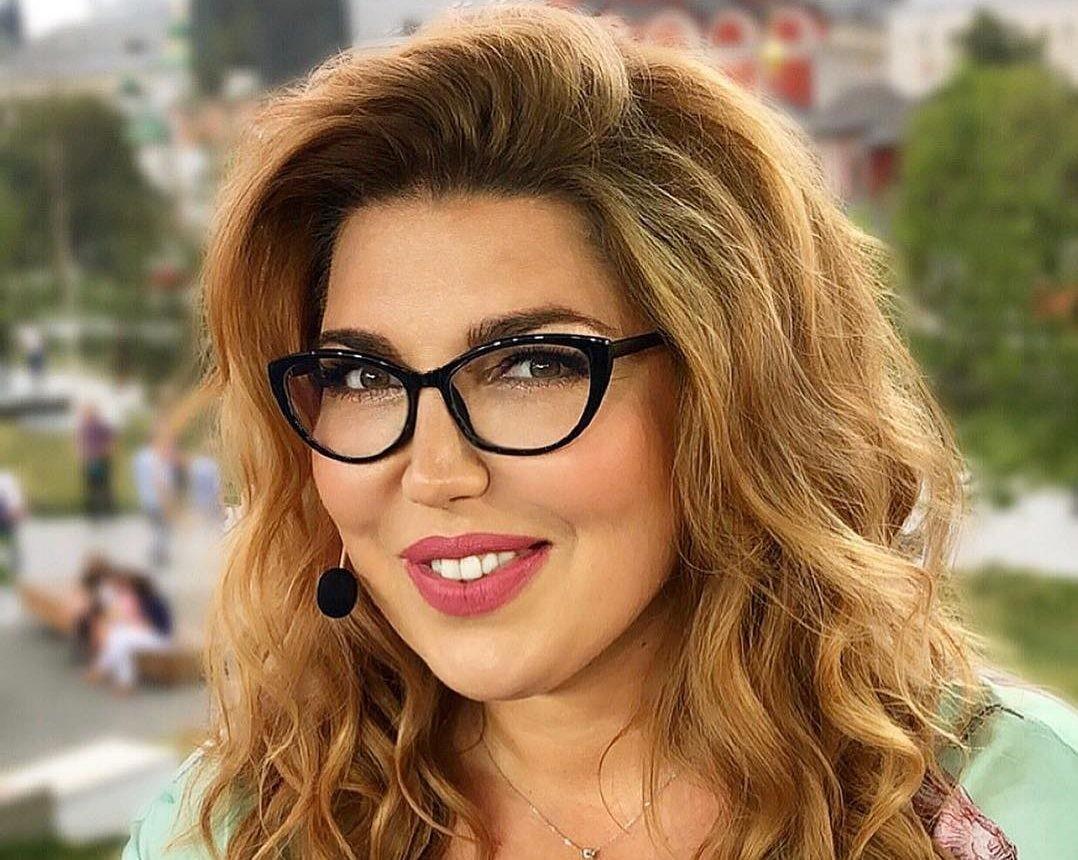 Минус 20 кг: 3 принципа похудения Екатерины Скулкиной из Comedy Woman