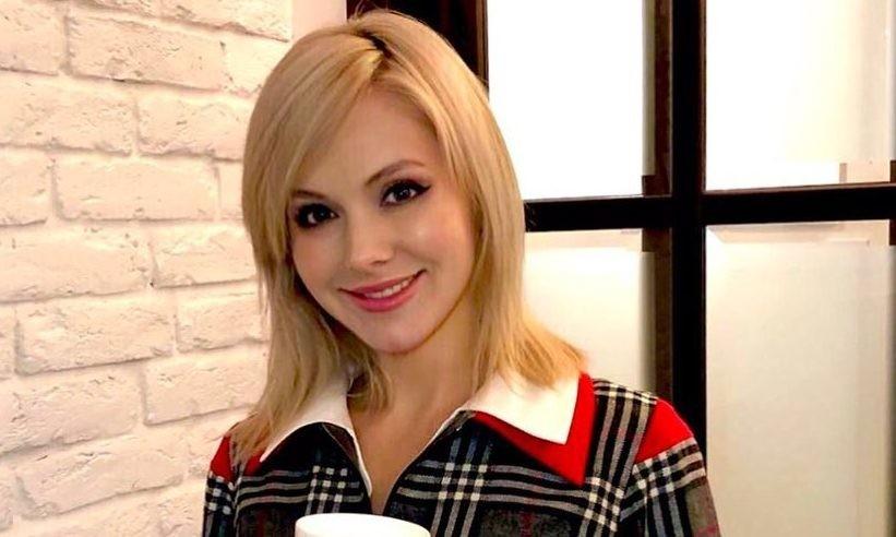 «Совсем как девчонка!»: 44-летняя певица Натали восхитила поклонников своим юным видом
