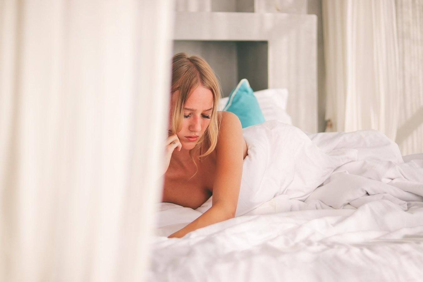 «Потому что не хочу!»: 5 правил, как грамотно отказаться от интима и не обидеть партнера