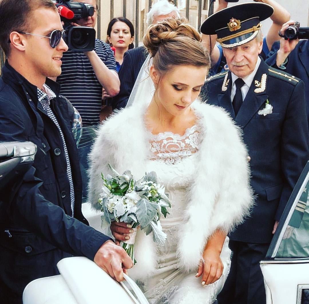 27-летняя Наталья Краско подала на развод с 87-летним мужем