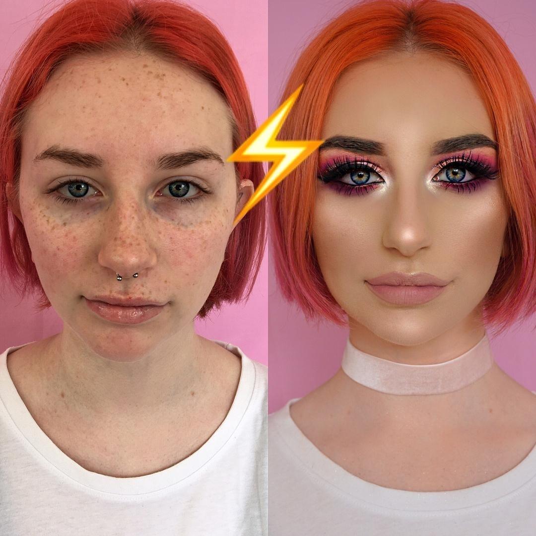 «А так разве можно?»: 5 секретов макияжа, которые скрывают от нас профессиональные визажисты