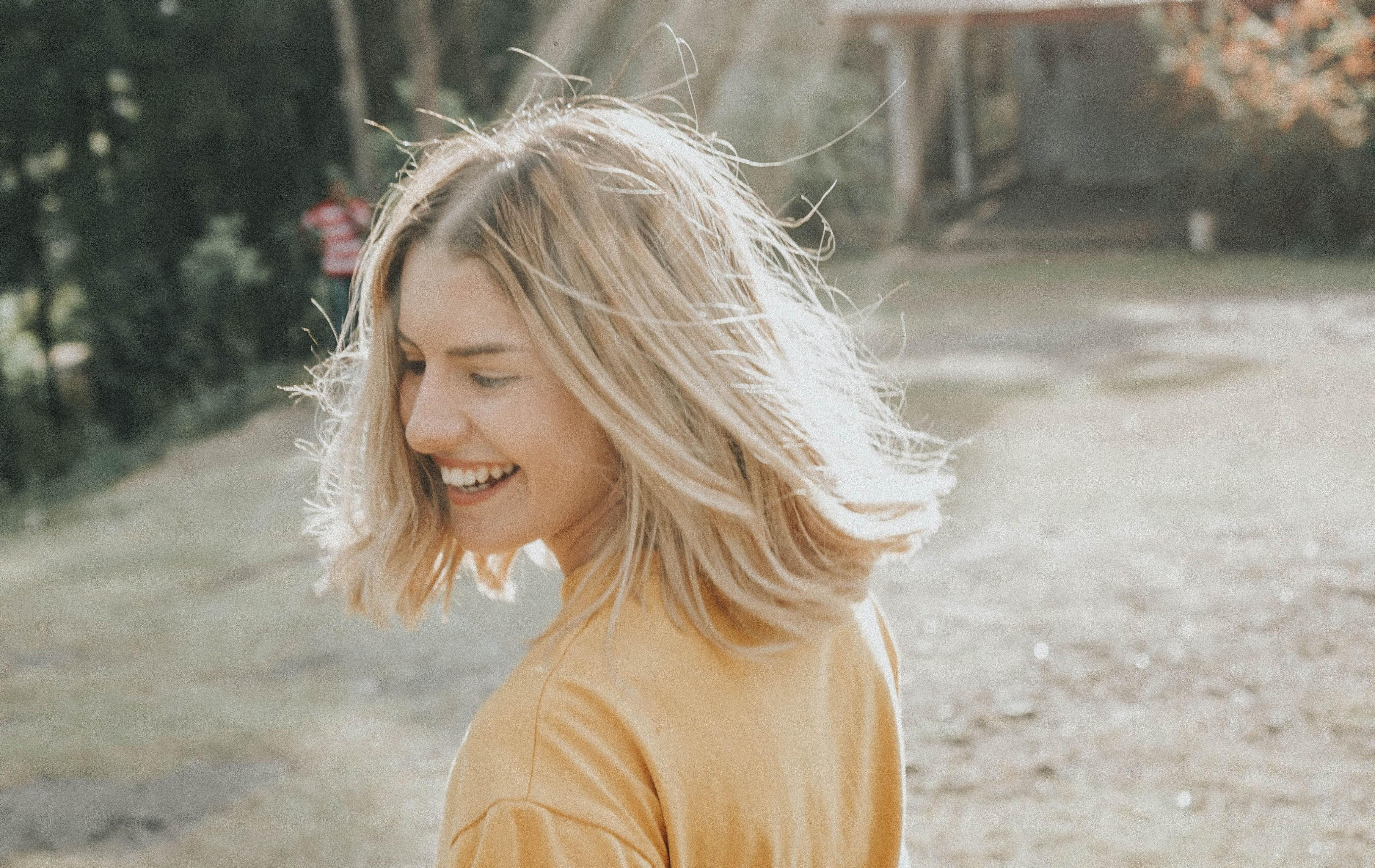Пуш-ап для волос: 12 простейших советов, как сделать волосы объемными