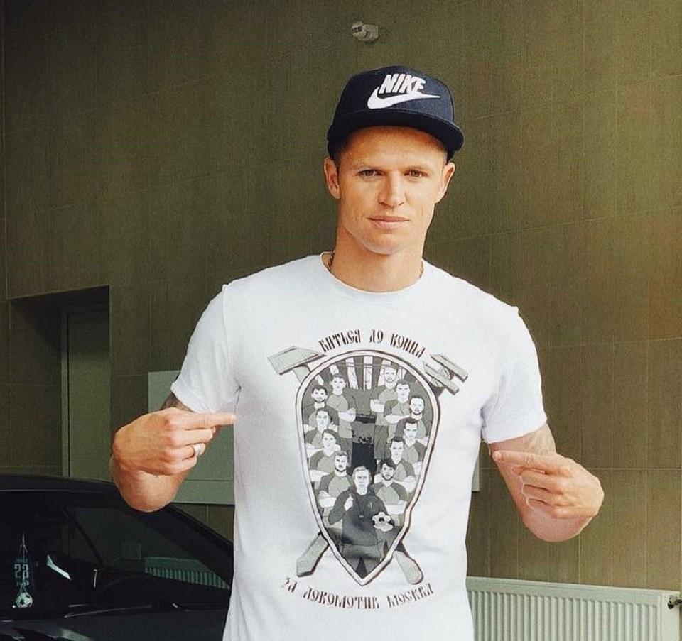 «Он не такой милый, каким кажется»: Дмитрий Тарасов нахамил посетительнице фитнес-клуба