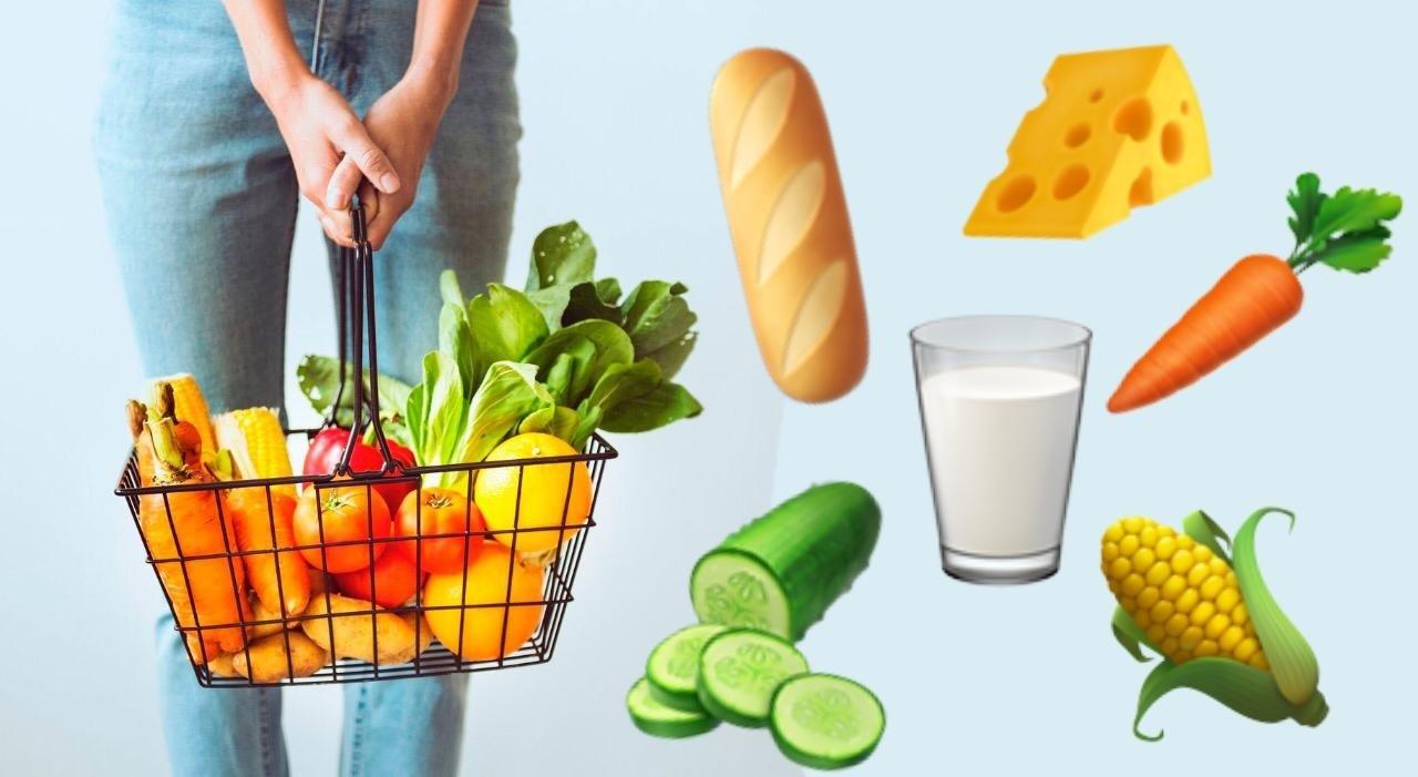 5 лайфхаков, как начать правильно питаться и больше не срываться