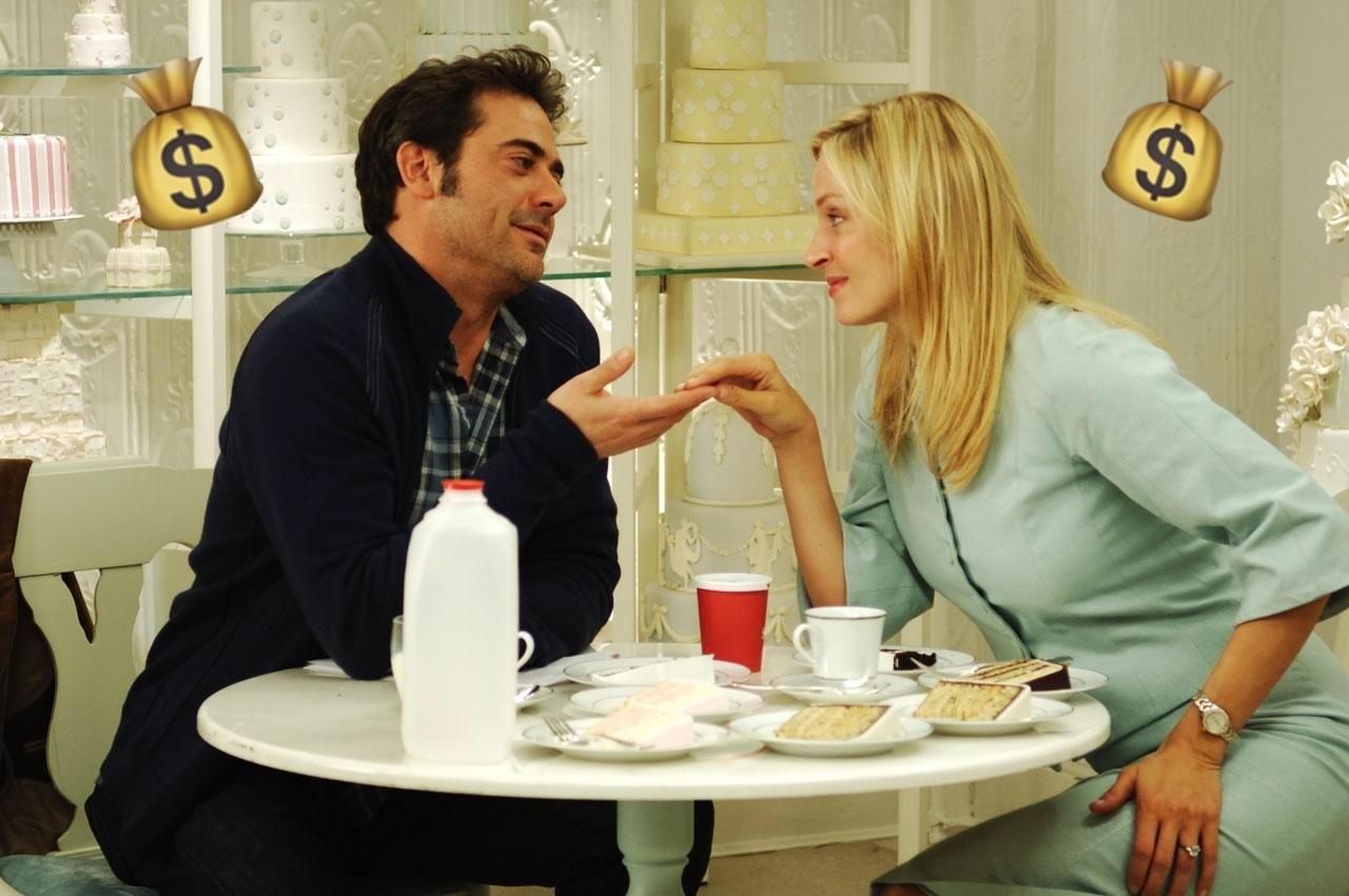 Тест: сколько денег муж должен выдавать тебе на карманные расходы?